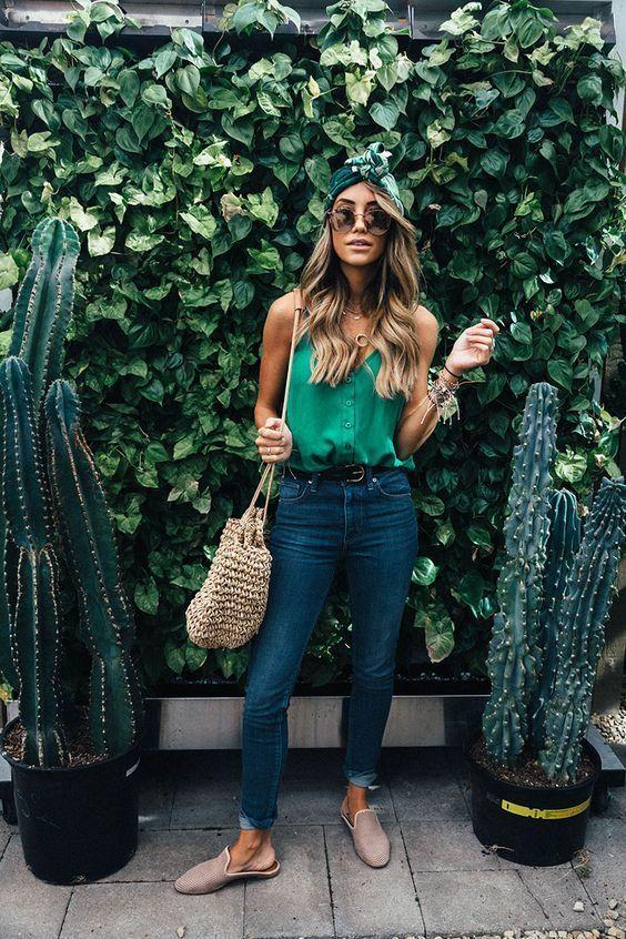 Inspiração Looks Verdes, Inspiração Look Verde, Look Verde, Look Verde, Looks em Verde, Looks Com Verde,10 Looks Verdes