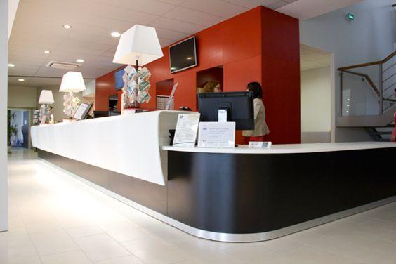 Banque accueil SAUMUR 2012