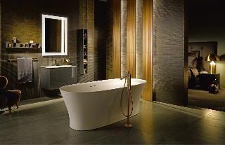 Bathrooms: DURAVIT
