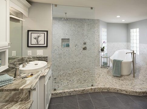 How Much Does It Cost To Finish A Basement Bathroom Cost Basement Remodel Cost Elegant Bathroom Design
