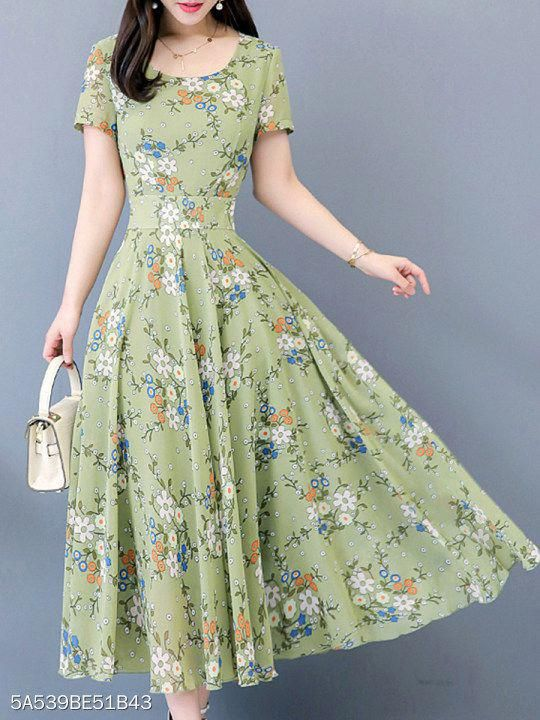 Light Airy Elegant Dresses outfit fashion casualoutfit fashiontrends