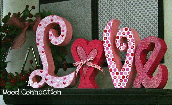 Love Letter Set