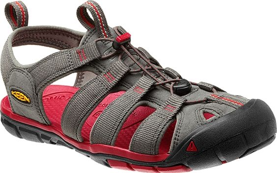 KEEN Footwear - Men's Clearwater CNX