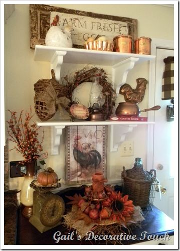 Rooster Decor In Living Room: Pinterest • The World's Catalog Of Ideas