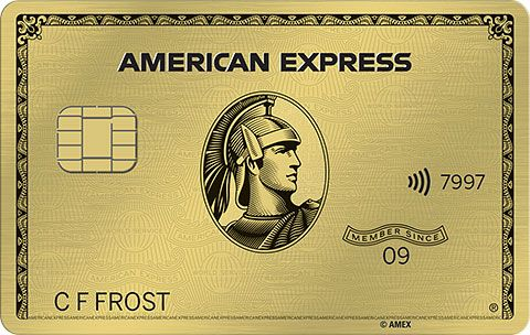 Electronic Express Credit Card Application