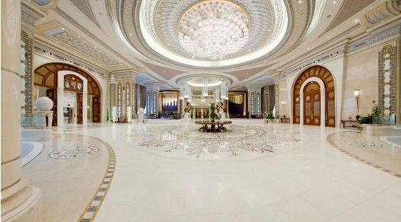 Ritz Carlton à Riyadh - Oger International »luxury hotels, Boutique Hotel Design, Hospitality Projects #resortdesign #hoteldesign #hospitalitydesign   See more hospitality projects http://brabbucontract.com/projects.php