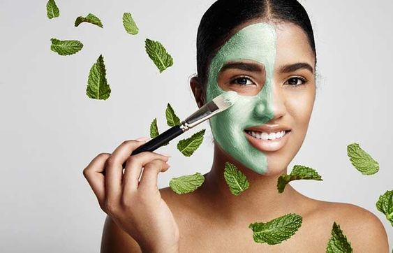 10 Benefits Of Mint (Pudina) For Skin And 11 Ways To Use It #AcneScarsOvernight