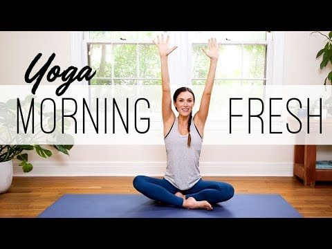 Yoga with Adriene on YouTube | Fitness and Health | Yoga with