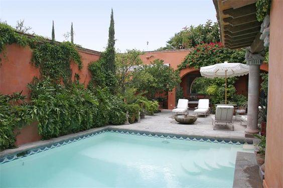 Single Family Home for sales at Aldama  San Miguel De Allende, Guanajuato 37700 Mexico