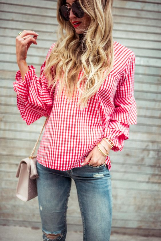 Adorable Street Style Ideas