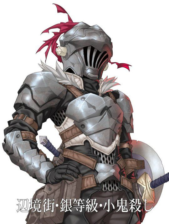 Goblin Slayer Gets Anime Series But Fans Are Worried About