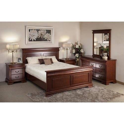 Bedroom Set Mumbai In 2020 Bedroom Furniture Design Bedroom