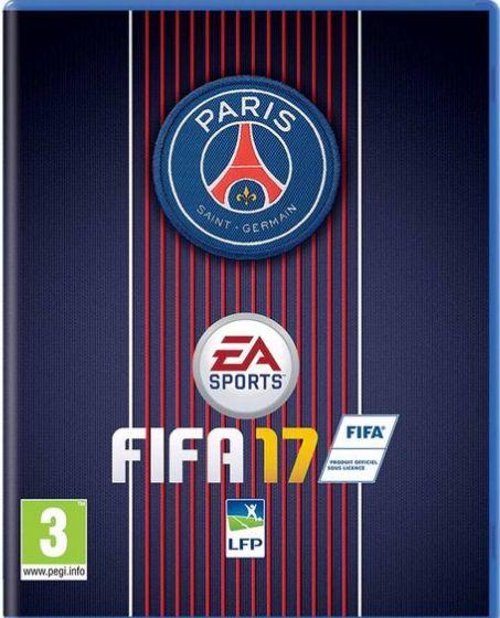 FIFA17 is coming soon....