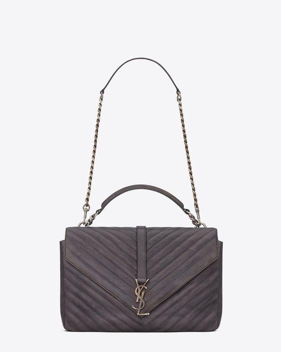 923da9a04d56 ysl classic y satchel - yves saint laurent baby cabas top handle woven  cotton strap .
