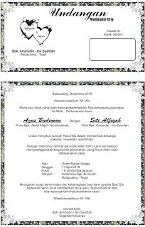 Cara Membuat Undangan Walimatul Ursy : membuat, undangan, walimatul, Desain, Undangan, Walimatul, Alfiyah, #desainundangan, #walimatulursy, #walimahan, Undangan,, Contoh, Kartu