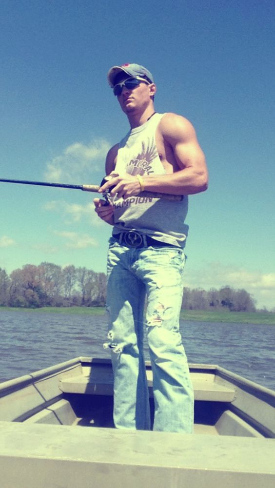 Cute Country Boy, Country Lyrics, Perfection, Redneck Romeo, Brantley Gilbert, Boys of the South, Sexy, Southern, Moonshine, Get Your Shine On, FGL, apple pie, hot. Hottie. Drool. Yummy. Outdoors. Handsome. Men. Gorgeous. Guy. Husband. Material. Fishing. Sexy. Outdoors. Lake. Boat. Summer.