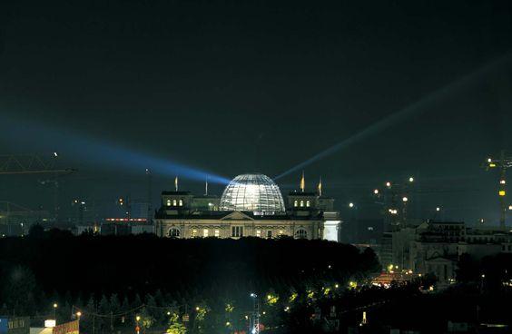 Reichstag, New German Parliament | Foster + Partners
