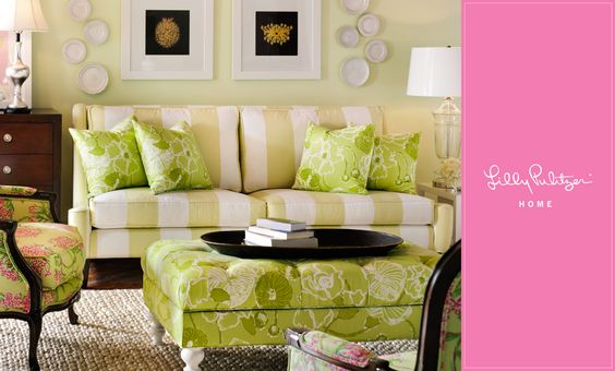 lily pulitzer home designs