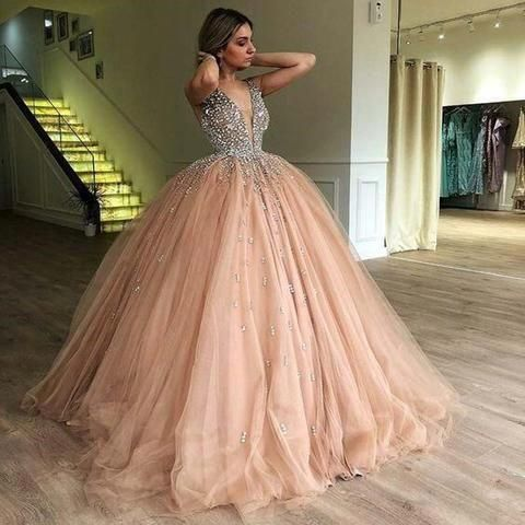 Extended class dance long dresses and long proper gowns for
