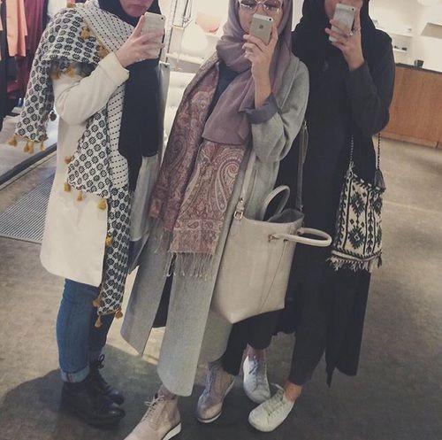 hijab image: