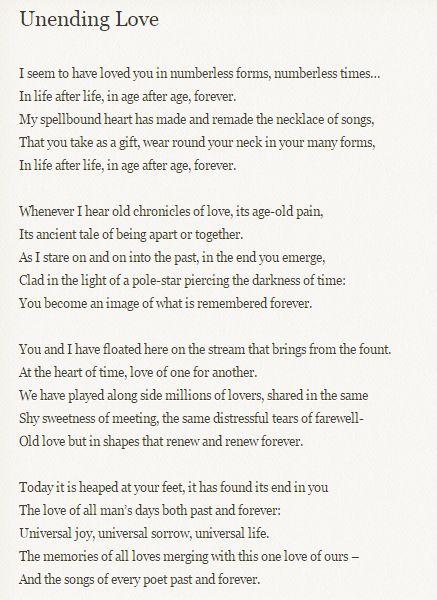 Poem love and i love on pinterest