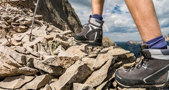 Toughen Up For a Thru-Hike. No workout can mimic the challenge of a thru-hike, but you can minimize initial soreness—and the risk of  injury—by smart training. Start a fitness program at least eight weeks before your hike.