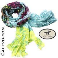 Pikeur - summer scarf 509 CALEVO.com Shop