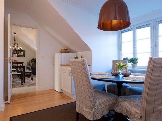 Apartment in Sweden