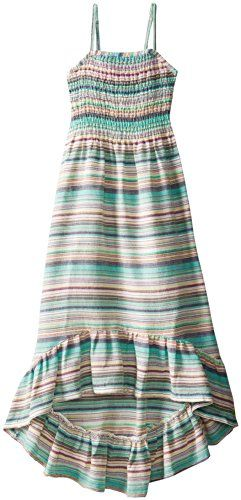 maxi dress roxy girl
