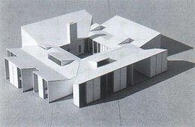 Issole: Goldenberg House / Louis I. Kahn
