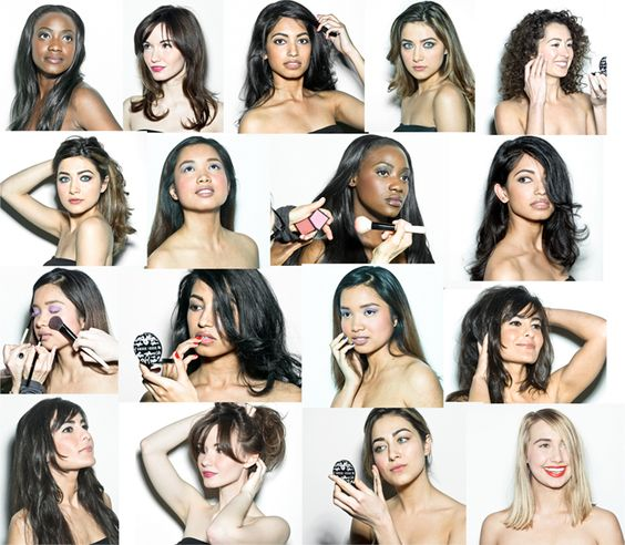 Learn how to wear the right makeup for your skin tone.