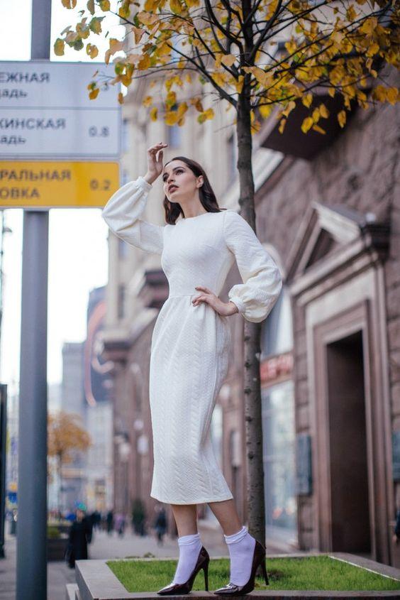Платье «Лиля» — БЗ
