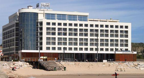 Ever Caparica Beach & Conference Hotel - Costa de Caparica