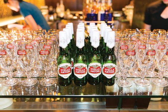 bia bỉ stella artois
