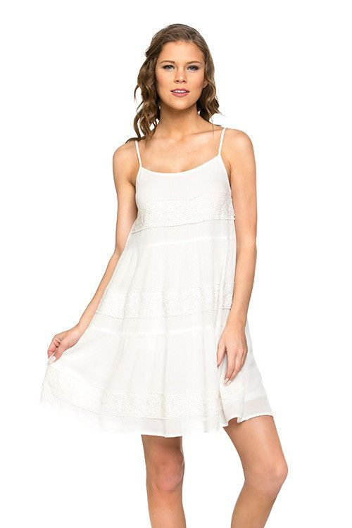 Sunny Side of Summer Dress