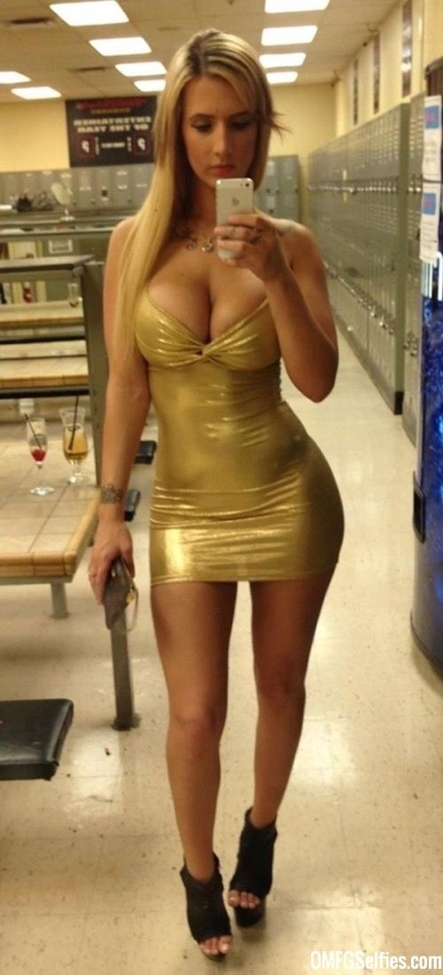 Tight dresses and Dresses on Pinterest