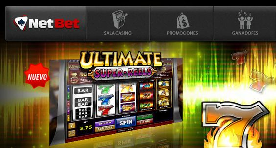 Los últimos juegos que puedes encontrar en este casino online están muy bien https://casino.netbet.com/es/