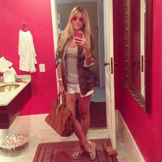 Blog da Dandynha Barbosa : last look
