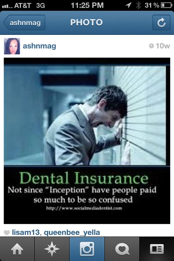 We Have To Get Our Lols In Where We Can In Dentallife Dental