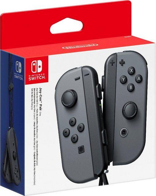 Joy Con 2er Set Controller Nintendo Sets