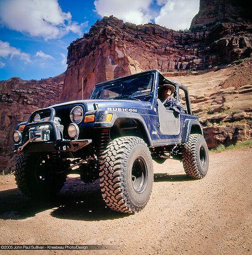 Offroad, David Jones And Jeep Jeep On Pinterest