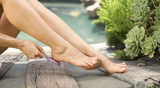 Phương pháp điều trị nám da cổ chân hiệu quả đơn giản mà không phải ai cũng biết