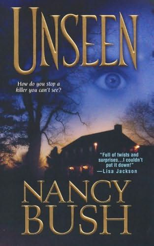 book cover of     Unseen