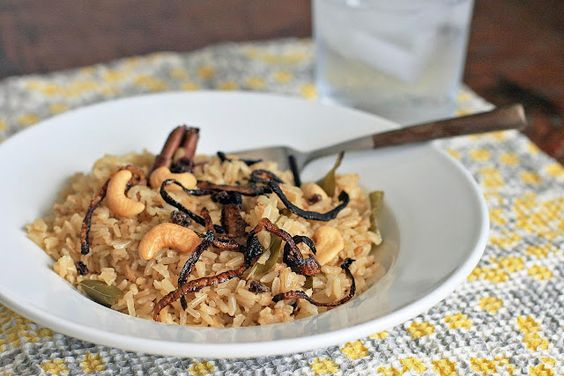 Fragrant Sri Lankan Rice