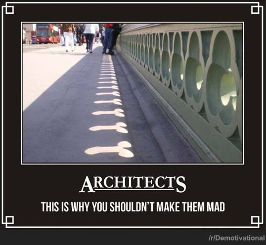 Jokes About Architects funny architecture images - reverse search