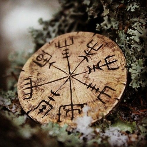 vegvisir-icelandic compass spell, to protect you from getting lost. have this tattooed on my left shoulder blade