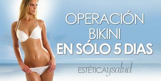 Operación bikini en 5 días. http://bit.ly/1CkcUgI