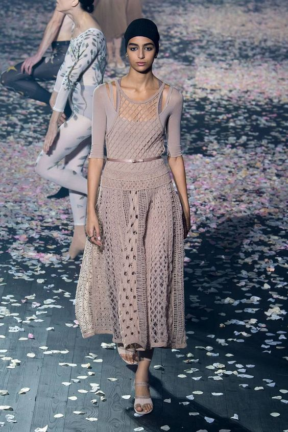 Christian Dior Spring/Summer 2019 Ready-to-Wear | British Vogue