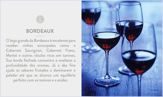 Vinho Bordeaux