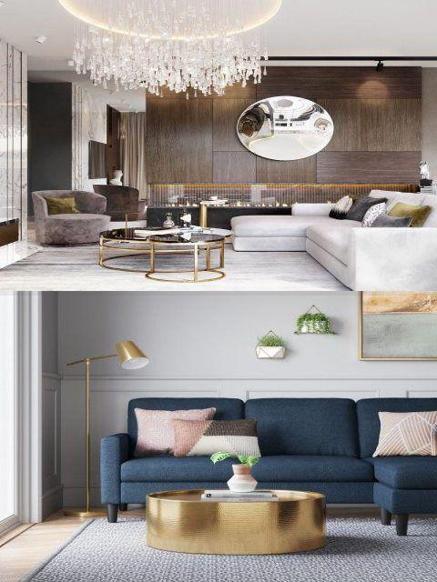 Портфолио Крестовский делюкс, Target Living Room Furniture